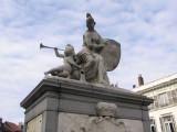 Place du Grand Sablon (Sablon Square)