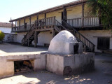Sonoma Barracks