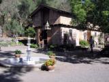 Vallajo Home - Sonoma State Historic Park