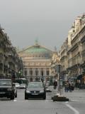 Paris, November 2005