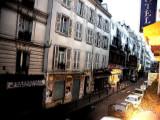 Paris 2005 - our hotel