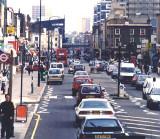 London, 1990