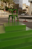 Downtown Tel-Aviv  Street by Street