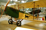 First  World  War  ( Curtiss JN-4 ( Can.) Canuck