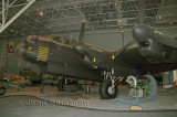 Second World War ( Avro Lancaster X )