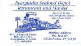 Everglades Seafood Depot