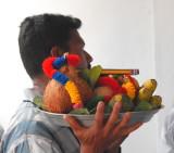 Offering -  Sri Lanka