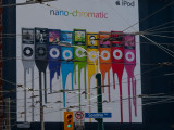 Nano-Chromatic on Spadina