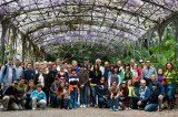 11 de Abril, 2010 Excursión al Jardín de la Concepción