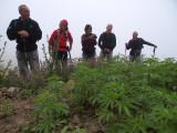 Trekking por el Riff :27..30 de Mayo, 2010: