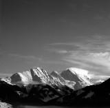 Hohe Tauern, First Snow