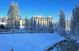 Chateau Lake Louise II