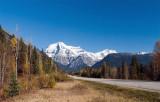 Mount Robson 2