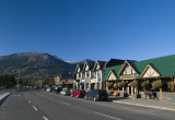Connaught Drive & Whistlers Mtn