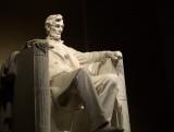 Lincoln Statue 2