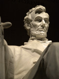 Lincoln close up