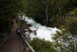 Shu Sheng falls attracts lots of photographers