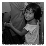 Hepatitis-B Vaccination Program