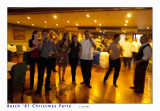 Batch '81 Christmas party 2007