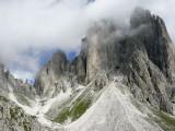 Los Dolomitas 2008