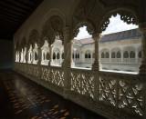 Claustro Colegio San Gregorio (Valladolid) Museo Nacional de Escultura