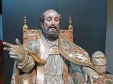 San Pedro en Cátedra (Gregorio Fernández)