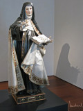 Santa Teresa de Jesús (Gregorio Fernández)