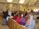 St Stephens Church Chatham 50th Anniversary
