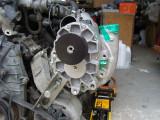944 Supercharger & engine rebuild project