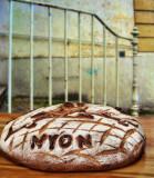The culture of bread....
