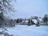 """""""Oh – people who didn't like snow said – just another banal winter shot..."""""""