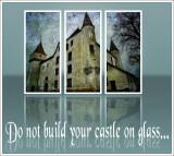 Personal castles...