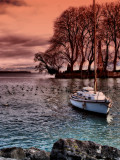 Dreaming boat...