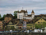 6 pm - Switzerland