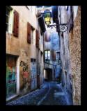 Diagon Alley