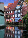 It's time to leave Colmar...