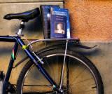 The literate bike