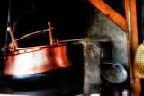 I you want to make cheese, you need a cauldron...