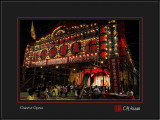 Chaozhou Opera Celebrates Ghost Festival