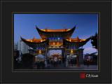 Kunming City Centre