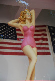 American Pin-up