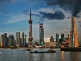 A Postcard from Shanghai