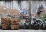 Bicycles and Baskets