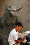 Bullish on China