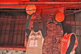 NBA in Shanghai