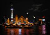 Good Night, Shanghai