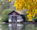 Haunted Boathouse