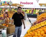 Arrangement in Oranges