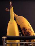 Banana Necking