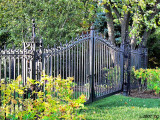 Gated Community of One